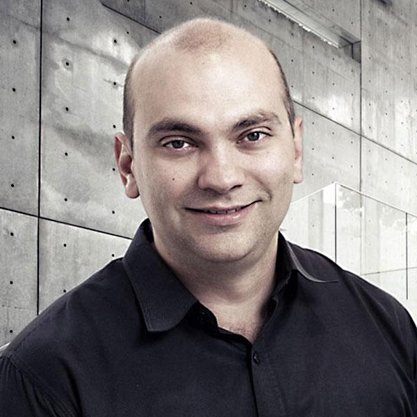 Renier Kriel